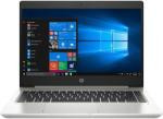 Laptop HP ProBook 440 G7, 14 inch LED FHD Anti-Glare (1920x1080), IntelCore i7-10510U Quad Core (1.8GHz, up to 4.9GHz, 8MB), video i ntegratIntel UHD Graphics, RAM 8GB DDR4 2666MHz (1x8GB), SSD 512GB PCIe NVMeValue, no ODD, Card reader, Boxe stereo integr