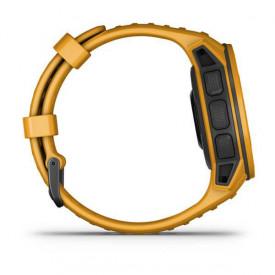 Smartwatch Garmin Instinct Solar GPS Watch Sunburst WW