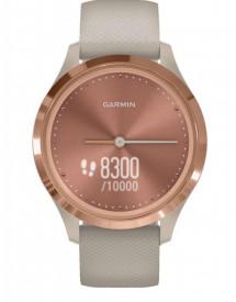 Smartwatch Garmin Vivomove 3S S/E EU Sport Rose-Tundra