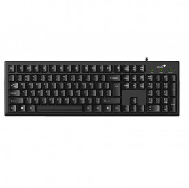 Tastatura Genius Smart KB-100, neagra