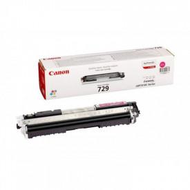 Toner Canon CRG729M, magenta, capacitate 1000 pagini, pentru LBP7018C, LBP7010C