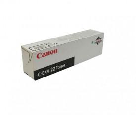 Toner Canon EXV22, black, capacitate 48000 pagini, pentru IR5055/5065/5075 series