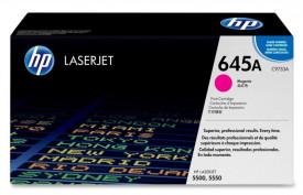 Toner HP C9733A, magenta, 12 k, Laserjet 5500.