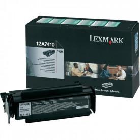 Toner Lexmark 12A7410, black, 5 k, T420d , T420dn