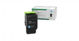 Toner Lexmark 78C2UC0, cyan, 7 k, compatibil cu CS521dn / CS622de / CX622ade / CX625ade / CX625adhe