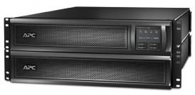 UPS APC Smart-UPS X 3000VA Rack/Tower LCD 200-240V, Line Interactive