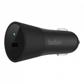 Belkin USB-C CAR CHARGER,PD,36W,BLACK