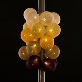 Ghirlanda Luminoasa Heinner 20 Led-uri Natural