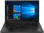 "Laptop Lenovo ThinkPad E15 Gen 2 (AMD), 15.6"" FHD (1920x1080) WVA 250nits Anti-glare, AMD Ryzen 7 4700U (8C / 8T, 2.0 / 4.1GHz, 4MB L2 / 8MB L3), Video Integrated AMD Radeon Graphics, RAM 8GB SO-DIMM DDR4-3200 + 8GB Soldered DDR4-3200, SSD 512GB SSD M.2 2"
