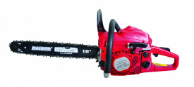 "Motofierastrau benzina cu lant 450mm (18) 2200W RDP-GCS21"""