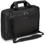 "Notebook bag Targus 14-15.6"", CitySmart, TBT914EU, Up to 15.6"" laptops, Material Poly/PU, Black"