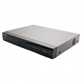 NVR Hikvision 8 canale POE DS-7608NI-K1/8P/4G, 4G wireless network ( 1 x SIM/UIM card slot, GSM/EDGE/LTE), compresie: H.265+/H.265/H.264 +/H.264/MPEG4, rezolutie: 8 MP/6 MP/5 MP/4 MP/3 MP/1080p/UXGA/720p/VGA/4CIF/DCIF/2CIF/CIF/QCIF, capabilitate: 1-ch@8 M