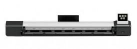 "Scanner Canon L24EI pentru TM-200, dimensiune A1, 24"", viteza scanare: 3 ips mono, 1 ips color, tehnologie single sensor, rezolutie scanare 600dpi, touchscreen 3"", lungime maxima scanare 18m, (RGB/Greyscale/BW, Tiff, Jpg, PDF, TiffG4 )interfata : USB."