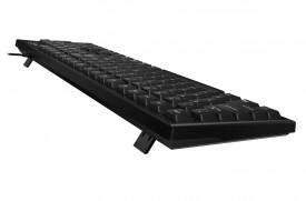 Tastatura Genius KB-100, neagra