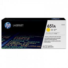 Toner HP CE342A yellow NR.651 16K ORIGINAL, HP LaserJet Enterprise700 MFP M775DN, LaserJet Enterprise 700 MFP M775F, LaserJet Enterprise700 MFP M775Z, LaserJet Enterprise 700 MFP M775Z+.