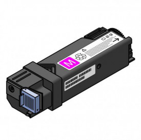 Toner Lexmark 73B20M0, Return Program, magenta, 15 k, CX827DE,CS827DE