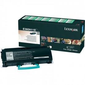 Toner Lexmark E360H11E, black, 9 k, E360d , E360dn , E460dn ,E460dw , E462dtn