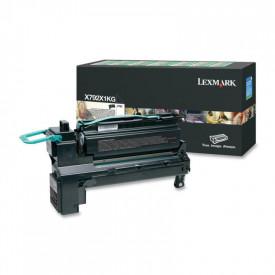 Toner Lexmark X792X1KG, black, 20 k, X792de , X792de Gov S36 HV ,X792dte , X792dte Statoil , X792dtfe , X792dtme , X792dtpe , X792dtse