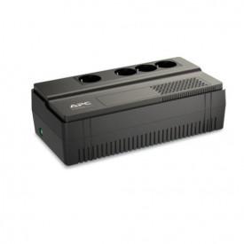 UPS APC EASY UPS BV 500VA, AVR, IEC Outlet, 230V, (6) IEC 320 C13 (Battery Backup), Line Interactive