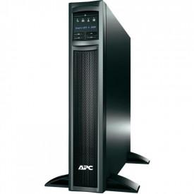 UPS APC Smart-UPS X line-interactive 1000VA / 800W 8 conectori C13extended runtime rackabil 2U/tower, baterie APCRBC116, optionalext indere garantie cu 1/3 ani (WBEXTWAR1YR-SP-02/WBEXTWAR3YR-SP-02)