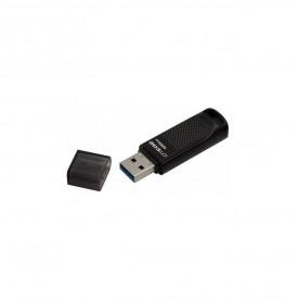 USB Flash Drive Kingston 128GB DataTraveler Elite G2, USB 3.1, Negru, read 180MB/s, write 70MB/s