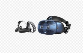 "VIVE HTC VIRTUAL REALITY HEADSET, Display: 2x LC-Display, 3.4"" diagonal, rezolutie, 1.440 x 1.700, 90Hz, interfata: 1x USB 3.0 Type C, 1x DisplayPort 1.2, 1x Proprietary for firmware upgrades."