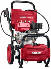 Aparat de spalat cu presiune pe benzina 5200W 20MPa 10L/min RD-GHPC06