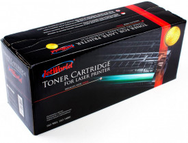 Cartus toner compatibil JetWorld Black 2 k pagini CE285A HP LaserJet Pro P1102 (CE651A), HP LaserJet Pro P1102w (CE657A), HP LaserJet Pro M1132 (CE847A), HP LaserJet Pro M1212nf (CE841A), HP LaserJet Pro M1217nfw (CE844A)