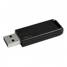 Kingston USB Flash Drive DataTraveler® 20, 32GB, USB 2.0, Negru