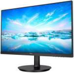 "Monitor 21.5"" PHILIPS 221V8, VA, FHD 1920*1080, Anti-glare, 3H, Haze 25%, 16:9, 75 Hz, 4 ms, 200 cd/"