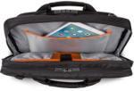 "Notebook bag Targus 14-15.6"", CitySmart, TBT915EU, Up to 15.6"" laptops, Material Poly/PU, Black"