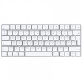 Tastatura Apple Magic, Layout International English, silver
