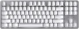 Tastatura Razer BLACKWIDOW LITE, Gaming, Mercury