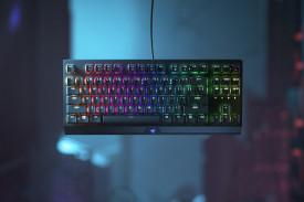 Tastatura Razer Blackwidow V3 TKL Gaming Keyboard, neagra