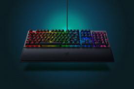"Tastatura Razerâ""¢ BlackWidow V3, Mechanical Gaming Keyboard, neagra"