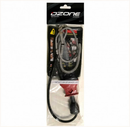 Ozone kitesurf click in chicken loop upgrade kit for Compact bar