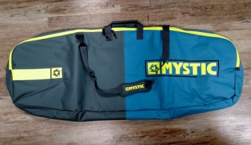 Mystic Star Twin Tip Bag. 135cm images