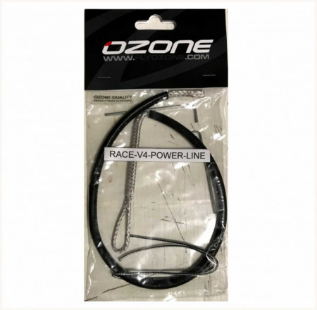 Ozone kites de power line for the V4 Race bars