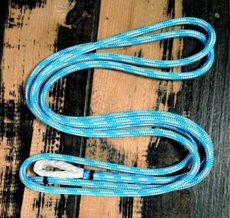 (042) Ozone Race Trim Line Blue. V2 & V3.