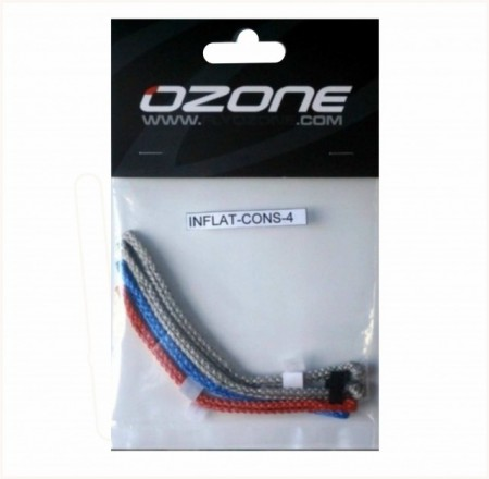 (40) Ozone Kite Pigtails For Four Line Water Kites images