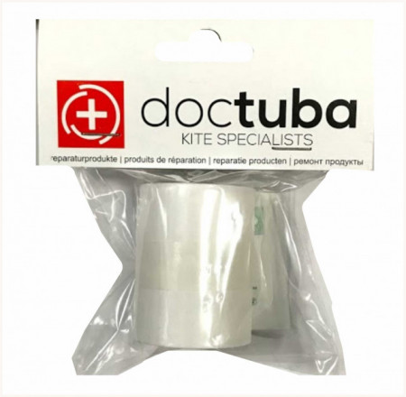 Dr Tuba sticky back dacron repair tape