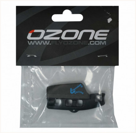 Ozone kites clamcleat with base