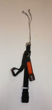 Flexifoil Hadlow Pro De Power Strap For Hadlow Pro Bars images