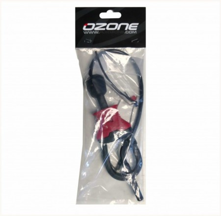 Ozone kites replacement click in loop system for the V4 Compact kitesurfing bars