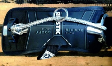 Mystic Surf Bar Replacement Dyneema S/M images
