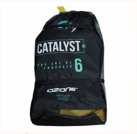 Ozone Catalyst V3 with new bag