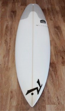 "Rusty 6'2"" Yes Thanks. CLEARANCE images"