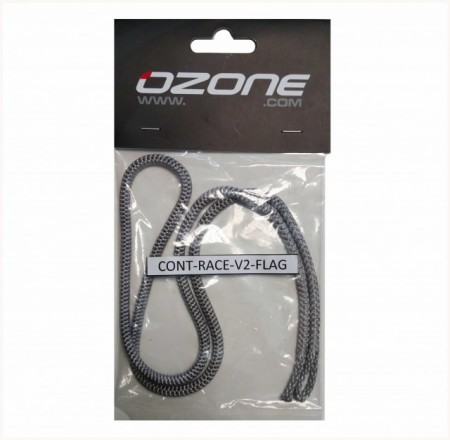 ozone spare safety flag out line for the v2 and v3 kitesurfing race bar