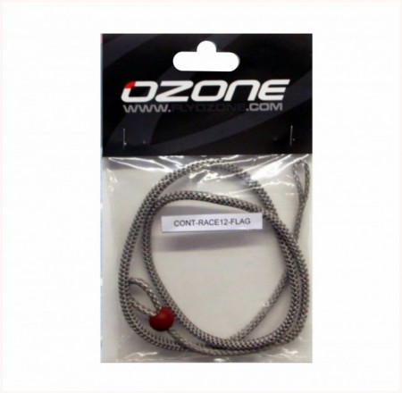 Ozone kites Race bar safety flag out line for 2011-2013 bars