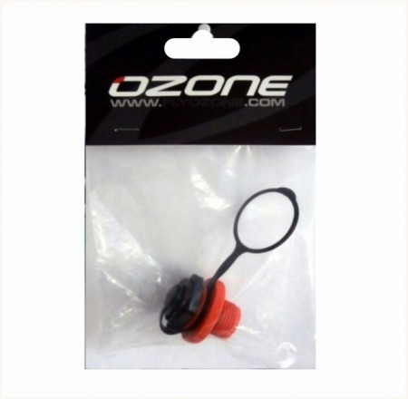 Ozone boston male part kite valve